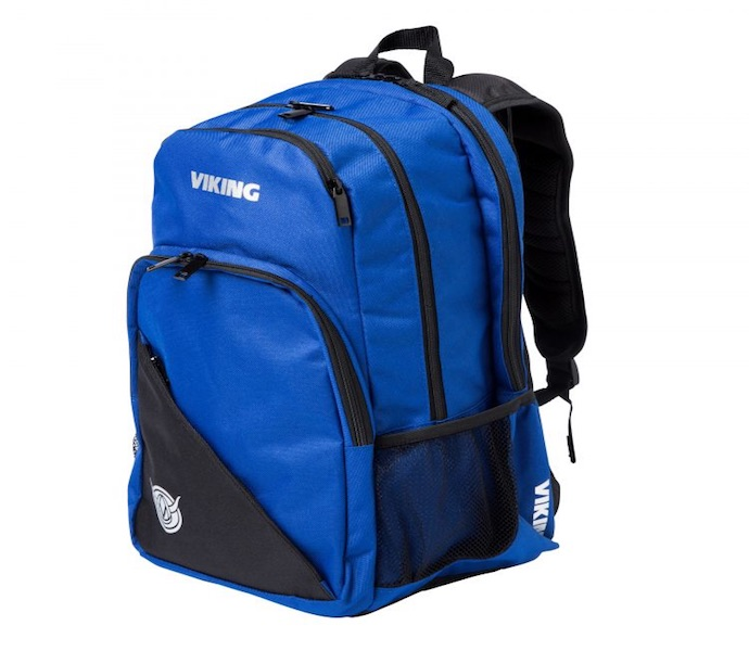 Viking Backpack Navy (7V427424ST)
