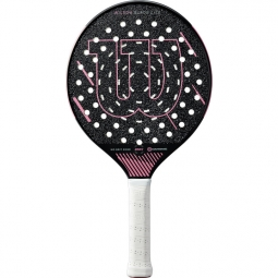 Wilson Platform Tennis Paddles: PaddleballGalaxy