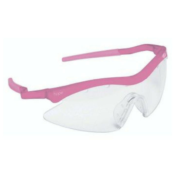 Wilson Hope Pink Vent Eyeguards