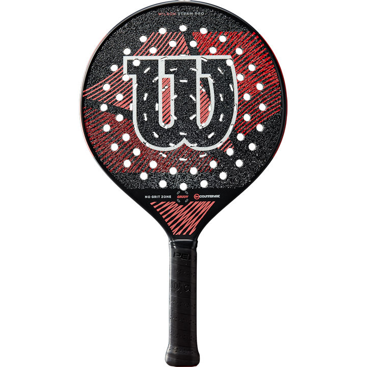 Wilson Steam Pro GRUUV Platform Paddle (WR016811)