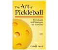 Art of Pickleball Book